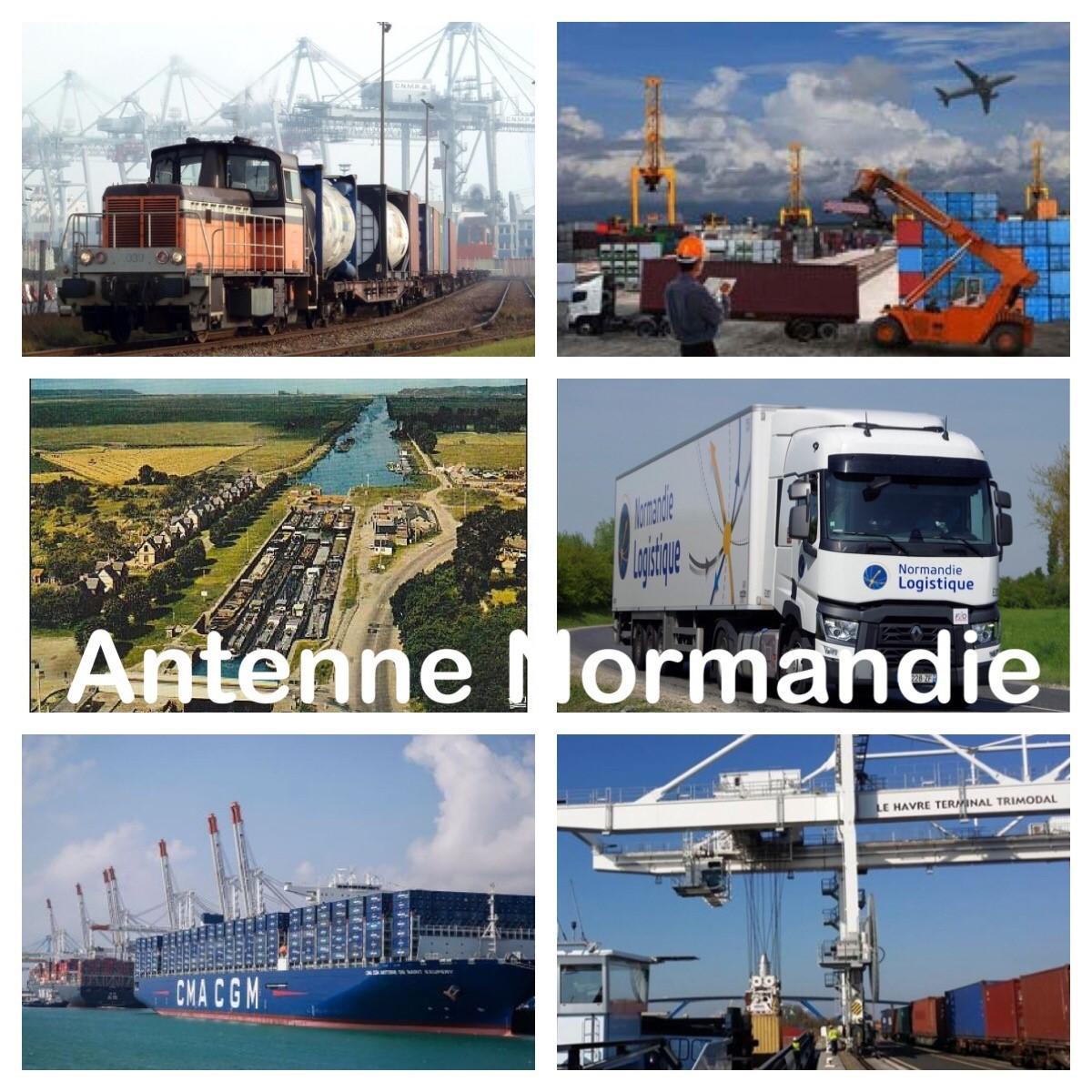 Réunion d'antenne Normandie