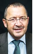 Philippe Mangeard, président et fondateur de TK'Blue